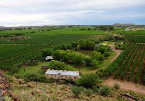 Kalahari Water Holiday & Adventure Farm
