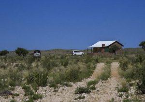 Dune Valley | Selcatering | Accommodation | Northern Cape | Green Kalahari