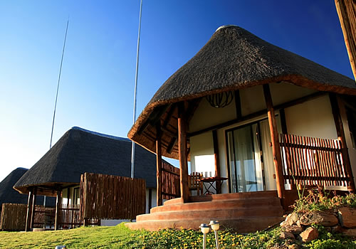 The Overlook | Keimoes | Green Kalahari | Northern Cape | Accommodation