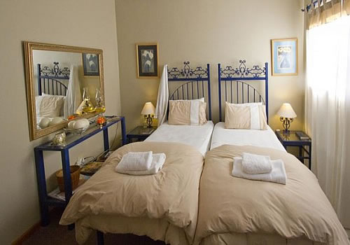 Rooipan Guesthouse   Askham   Northern Cape   Accommodation