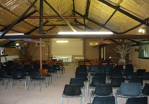 Kalahari Water | Keimoes | Green Kalahari | Northern Cape | Accommodation
