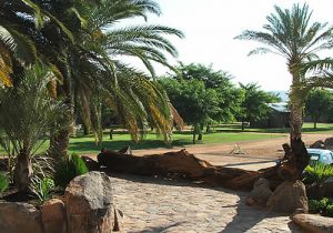 Augrabies Falls Lodge & Camp   Askham   Northern Cape   Accommodation