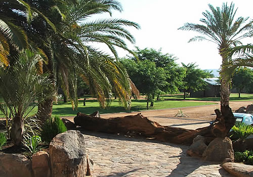 Augrabies Falls Lodge & Camp | Askham | Northern Cape | Accommodation