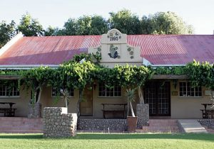 The Quiver Tree Guesthouse | Northern Cape | Accommodation