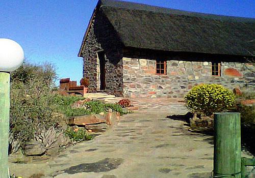 Slypsteen Guestfarm | Northern Cape | Accommodation