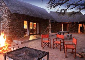Witsand Nature Reserve Kalahari | Northern Cape Camping | Self catering | Green Kalahari | South Africa