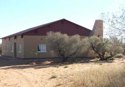 Uitkoms Guest Farm | Postmasburg Accommodation | Witsand Nature Reserve | Green Kalahari | South Africa