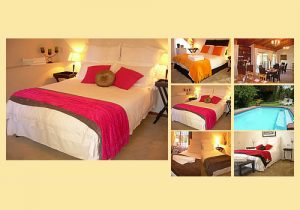 Aloe Guesthouse Upington Accommodation
