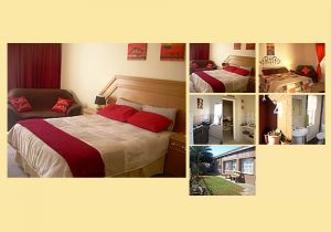 Moms Place   Guesthouse   Accommodation Upington   Northern Cape