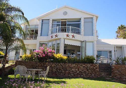 Belurana River Manor Guesthouse & Wedding Venue | Upington | Northern Cape | Green Kalahari