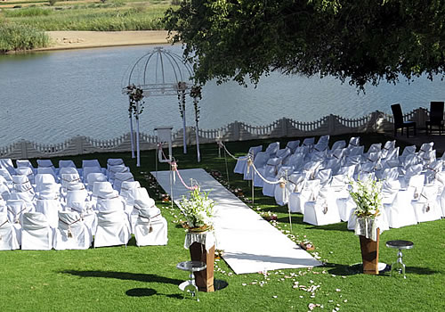 Waterfront Guestfarm & Venue | Upington Accommodation | Northern Cape