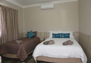 Ruimland Self Catering Guesthouse | Accommodation Upington | Northern Cape
