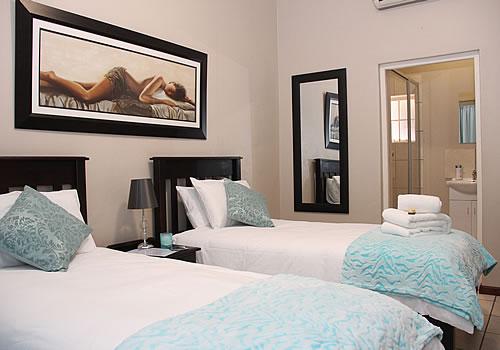 Villa Borghesi Guesthouse Accommodation Upington | Northern Cape