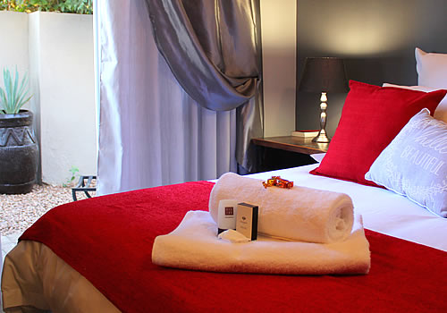 Olive Tree Guesthouse | Upington Accommodation | Northern Cape