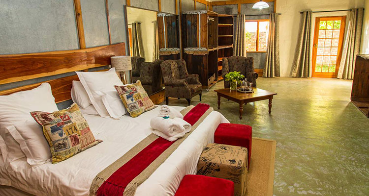 African Vineyard Kanoneiland   Bed and Breakfast Guesthouse - Camping and Lodges Accommodation   Northern Cape Accommodation   Green Kalahari   South Africa