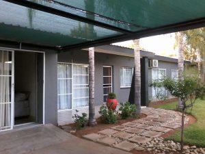 Tehillia Guest House   Upington Accommodation   Northern Cape