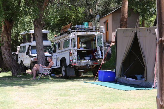 Sakkie se Arkie | Upington | Boat Cruise | camping | Accommodation | Northern Cape | Green Kalahari