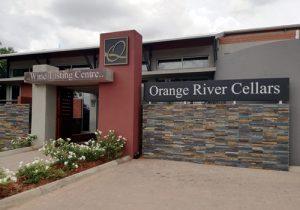Orange River Cellars