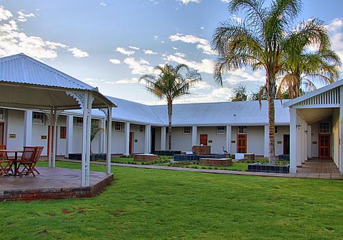 Ou Skool Guesthouse | Keimoes | Green Kalahari | Northern Cape | Accommodation