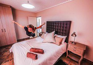Kgalagadi Lodge - Resort and Camping Accommodation   Askham   Northern Cape   Accommodation