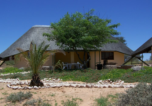 Molopo Lodge | Askham | Northern Cape | Accommodation