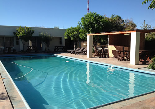 Pofadder Hotel | Accommodatiion | Pofadder | Northern Cape | South Africa