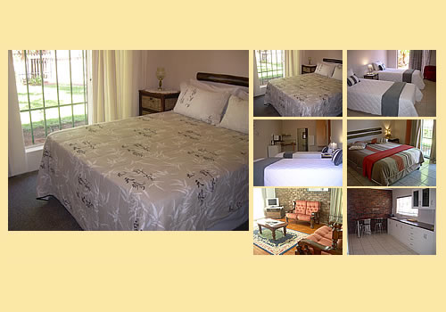 Flip Flops Overnight | Accommodation Guesthouse| Northern Cape