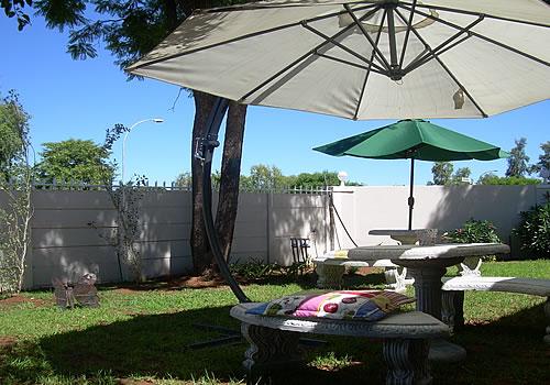 Schröderhuis Guesthouse | Upington Accommodation | Northern Cape | Green Kalahari