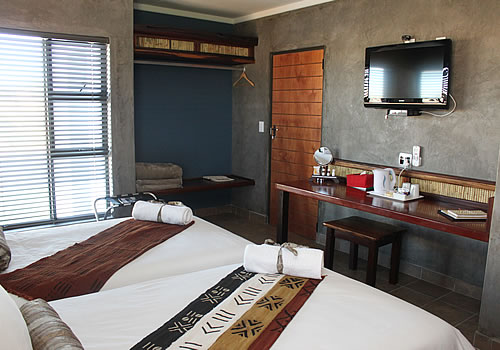 Tshahitsi Lodge | Northern Cape Famous Lodges | Upington Accommodation Self Catering