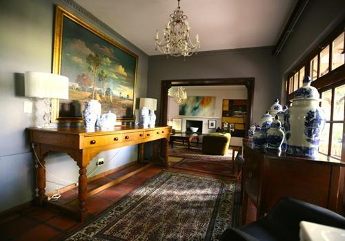 Le Must River Residence | Neil Stemmet | Upington Guesthouse | Riverside Accommodation
