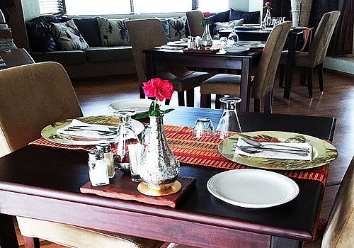 Orange Apple Guest Lodge | Upington Accommodation | Northern Cape Accommodation