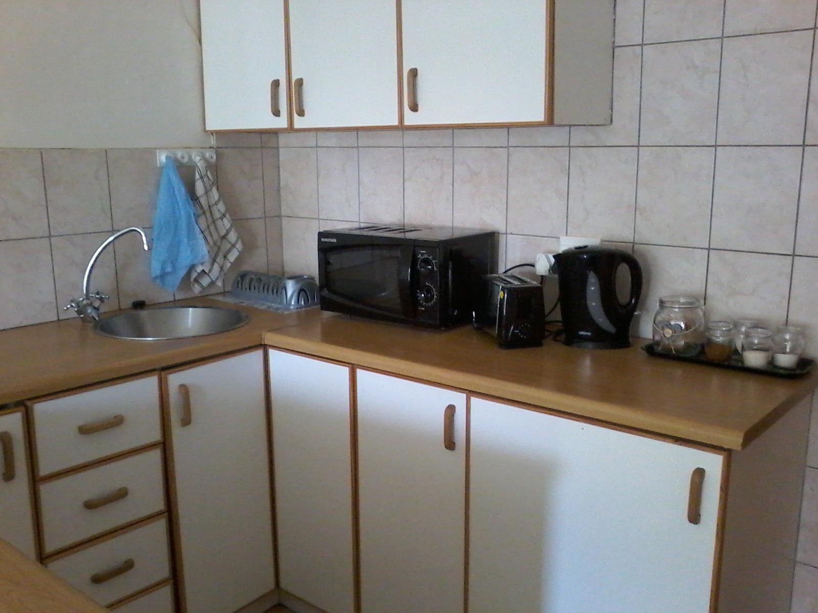 Tehillia Guest House | Upington Accommodation | Northern Cape