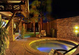 Thuru Lodge & Safaris