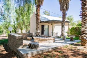 Kalahari Sands Guest House