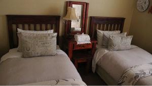 Kalahari Guesthouse & Farmstall